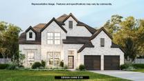 Pomona 60' by Perry Homes in Houston Texas