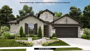 2582M - Sienna - Valencia by Perry Homes: Missouri City, Texas - Perry Homes