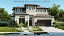 Sienna - Valencia by Perry Homes by Perry Homes in Houston Texas