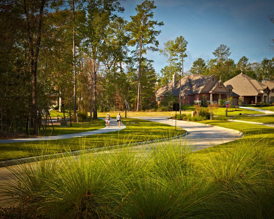 'Woodforest 60'' by Perry Homes in Houston