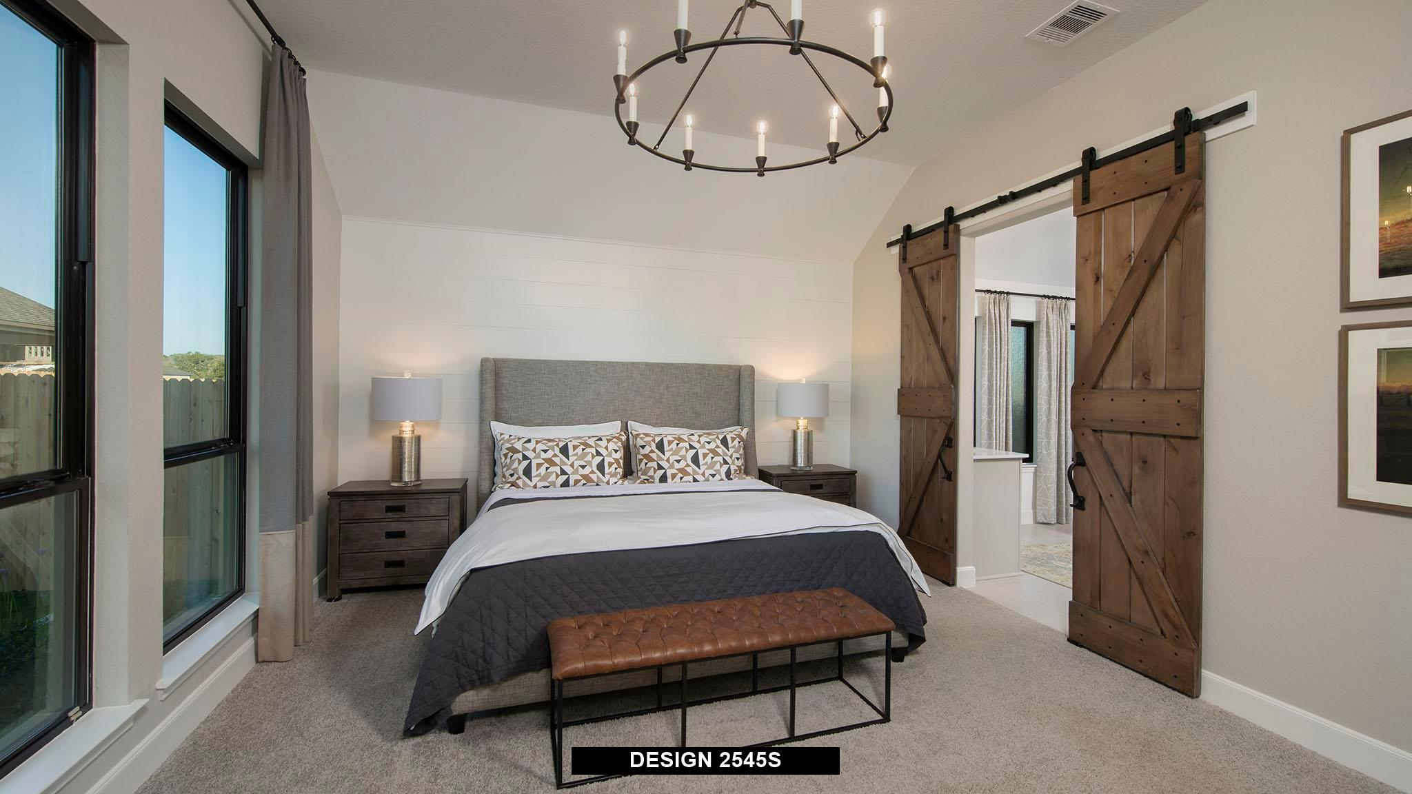 Bedroom featured in the 2545S By Perry Homes in San Antonio, TX