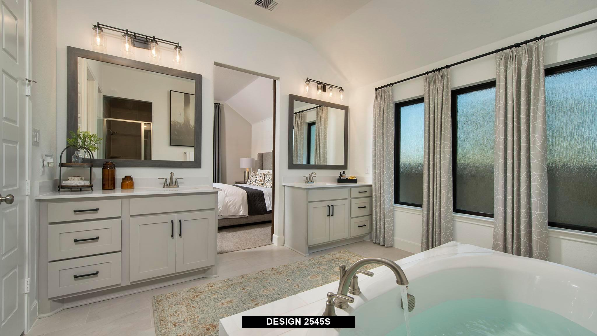 Bathroom featured in the 2545S By Perry Homes in San Antonio, TX