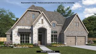 3520W - The Groves 70': Humble, Texas - Perry Homes