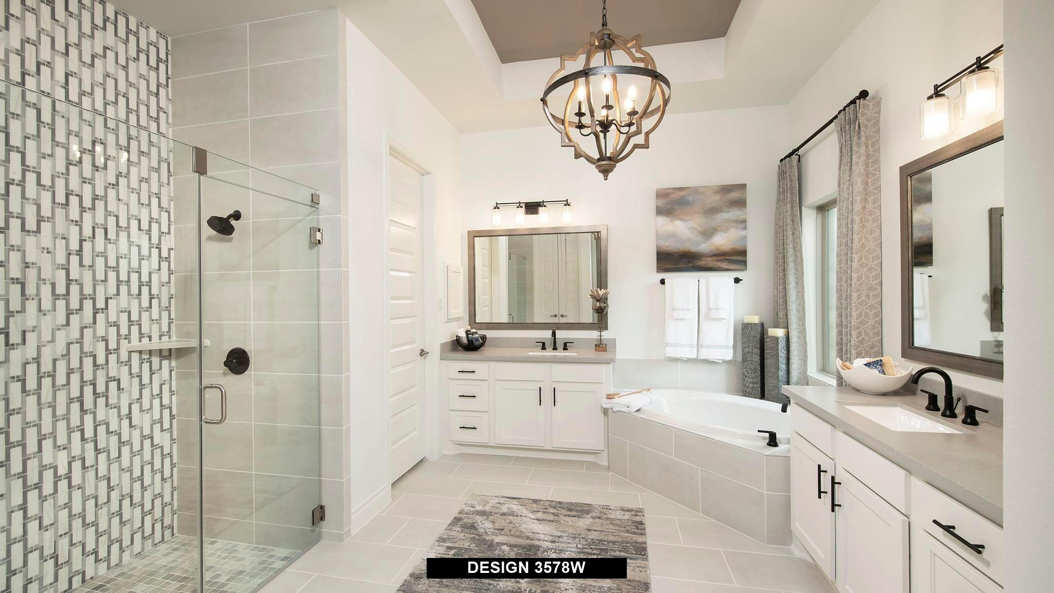 Bathroom featured in the 3578W By Perry Homes in Houston, TX