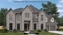 Watercress 80'/90'/100' by Perry Homes in Fort Worth Texas