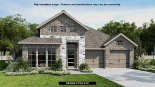 2373H - Anthem 50': Kyle, Texas - Perry Homes
