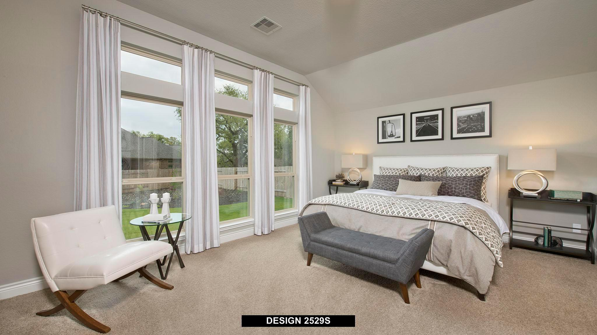 Bedroom featured in the 2529S By Perry Homes in Austin, TX