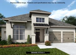 2737S - The Ranches at Creekside 55': Boerne, Texas - Perry Homes