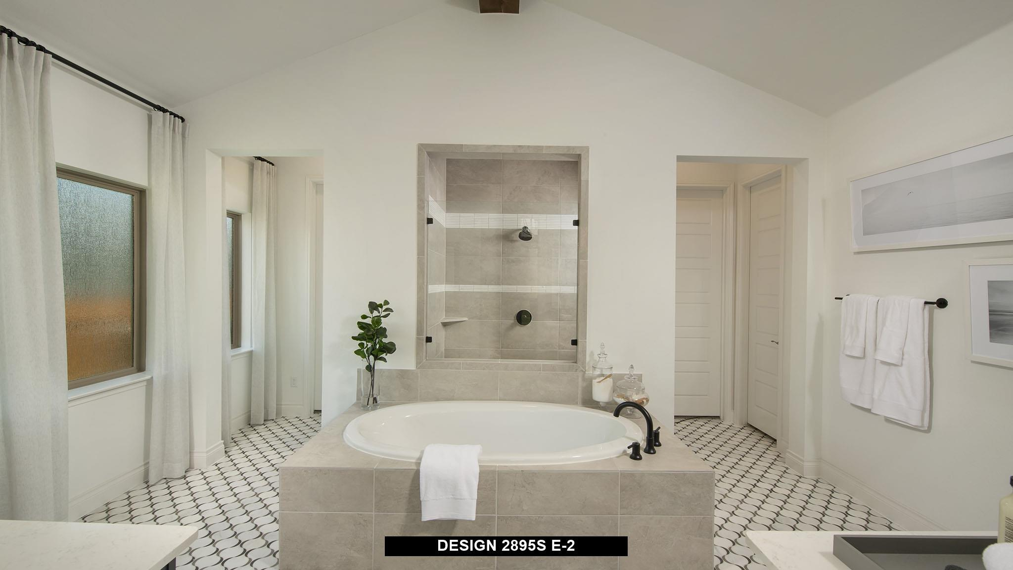 Bathroom featured in the 2895S By Perry Homes in Austin, TX