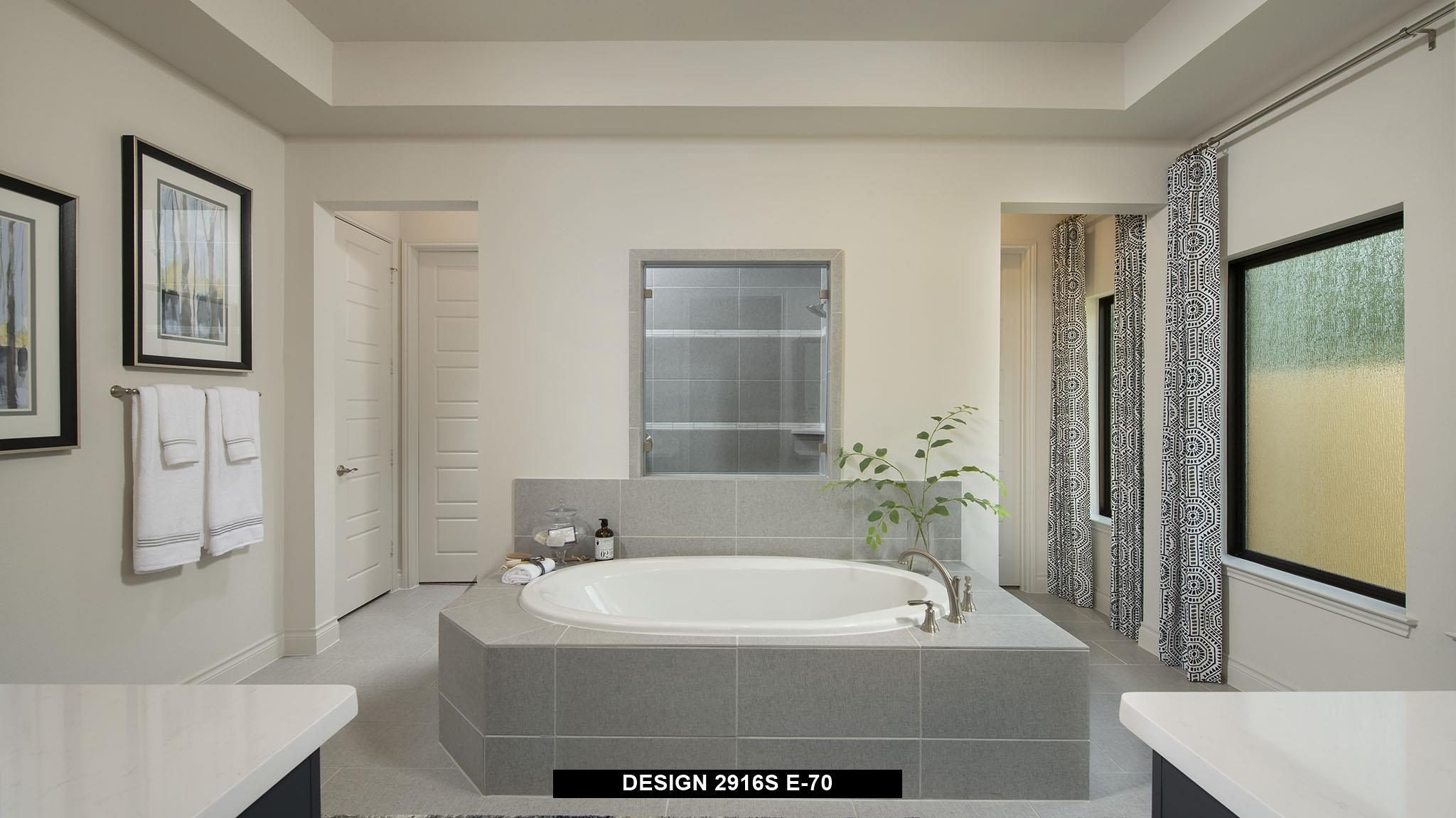 Bathroom featured in the 2916S By Perry Homes in Austin, TX