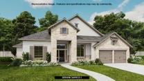 Highpointe 80'/90' by Perry Homes in Austin Texas