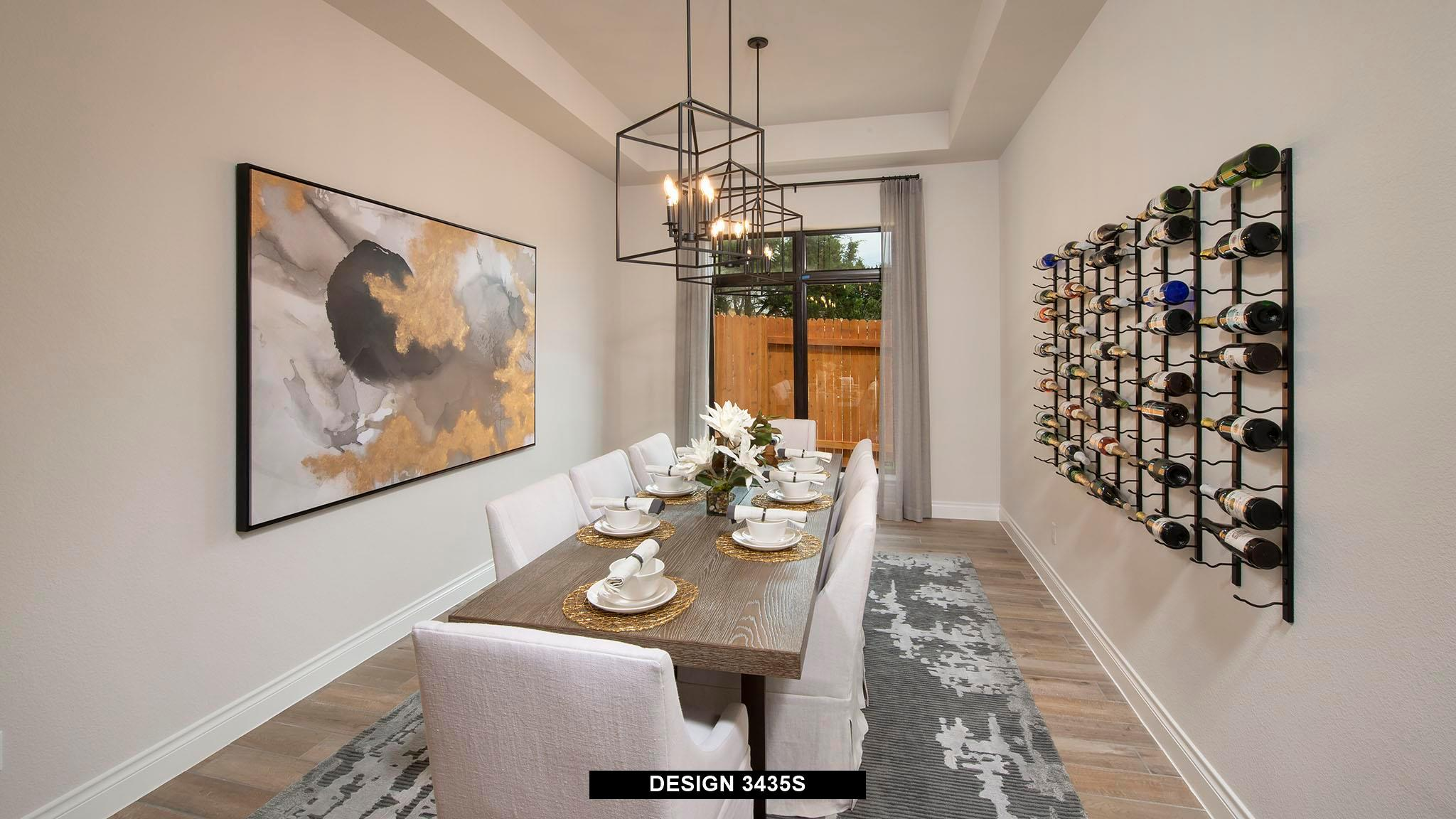 Living Area featured in the 3435S By Perry Homes in Austin, TX