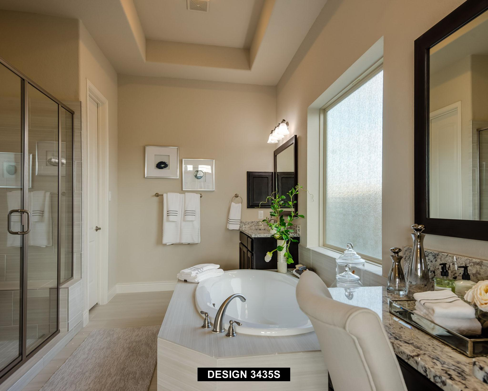 Bathroom featured in the 3435S By Perry Homes in Austin, TX