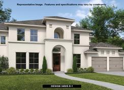 3450S - Highpointe 80'/90': Austin, Texas - Perry Homes