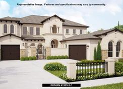 4192S - Aliana - Valencia by Perry Homes: Richmond, Texas - Perry Homes