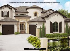 4197S - Aliana - Valencia by Perry Homes: Richmond, Texas - Perry Homes