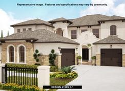 4198S - Aliana - Valencia by Perry Homes: Richmond, Texas - Perry Homes