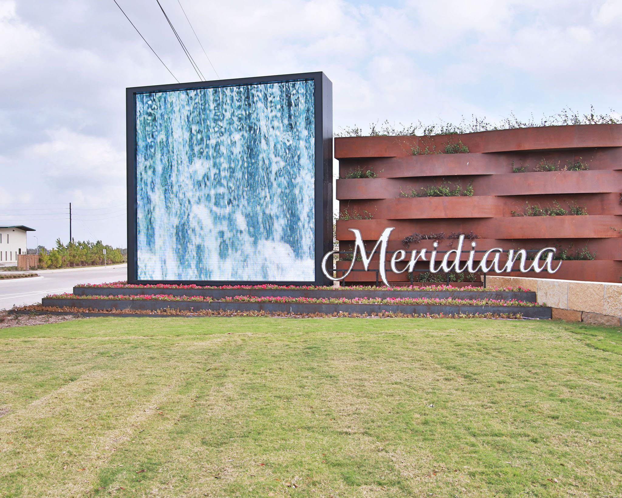 'Meridiana 70'' by Perry Homes in Houston