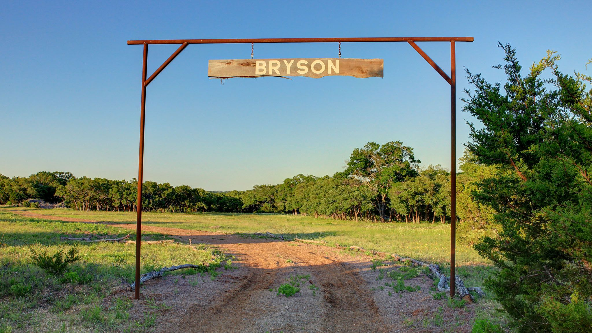 'Bryson 60'' by Perry Homes in Austin