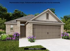 1735W - Ladera 40': San Antonio, Texas - Perry Homes