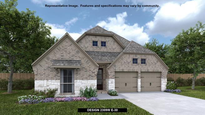 2234 FOREST TRACE LANE (2309W)