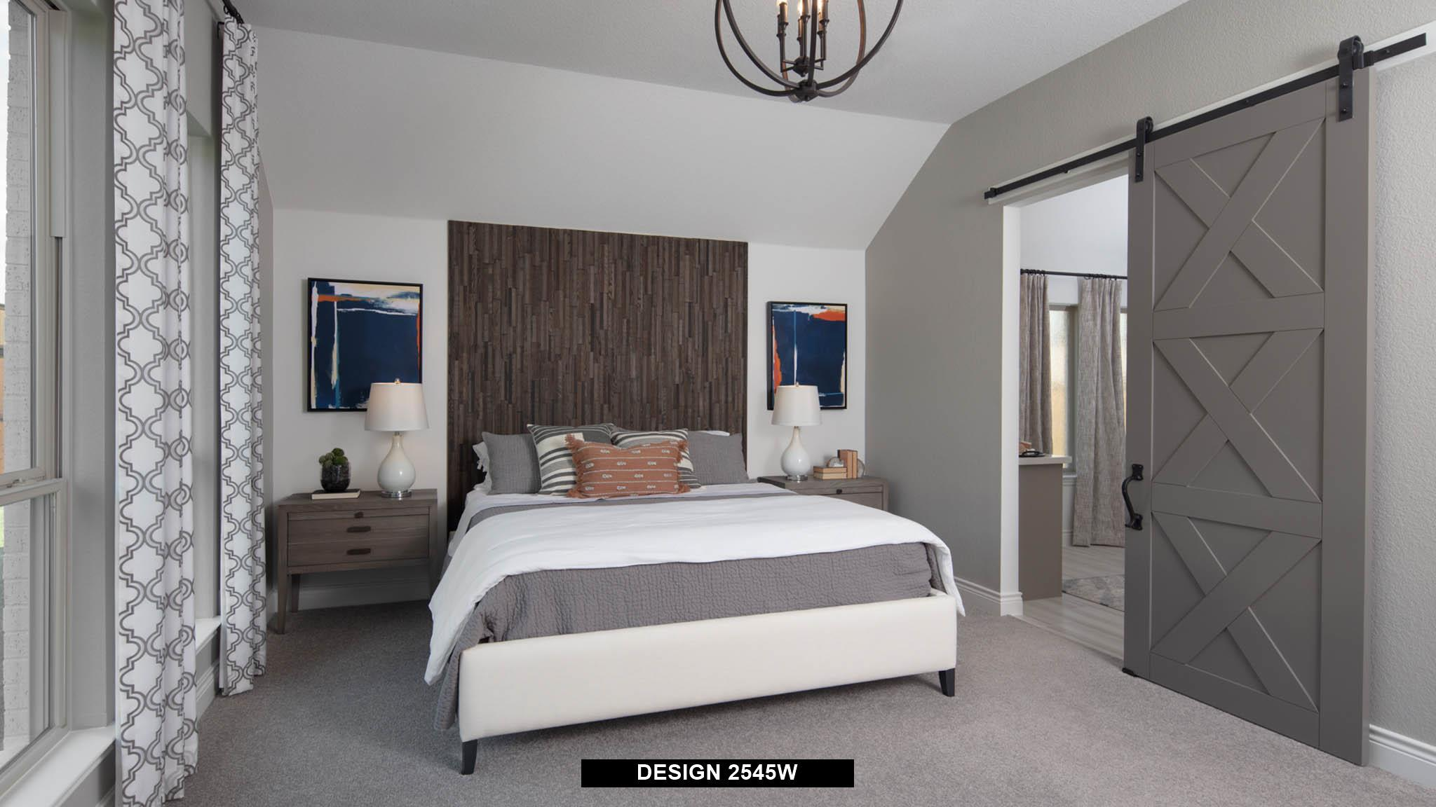 Bedroom featured in the 2545W By Perry Homes in Dallas, TX