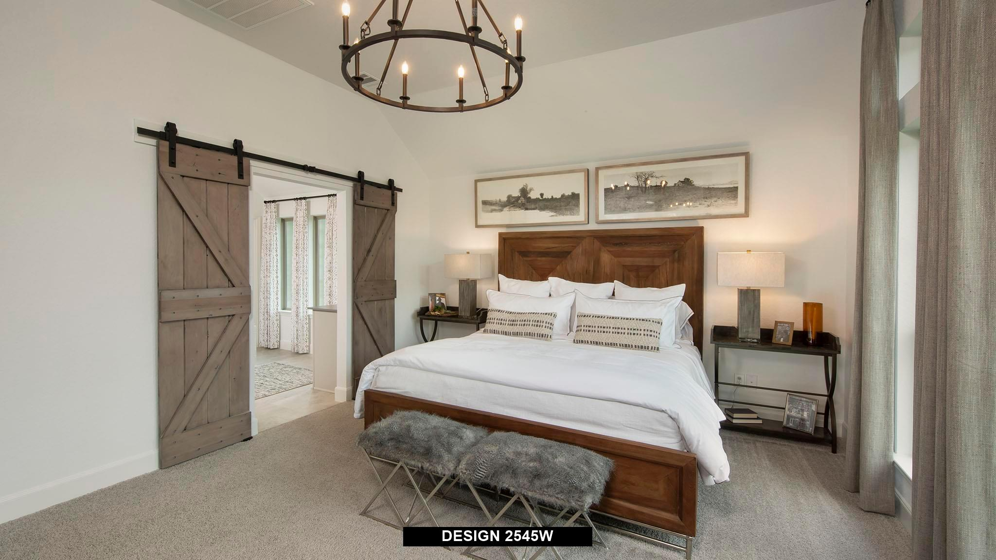 Bedroom featured in the 2545W By Perry Homes in Houston, TX