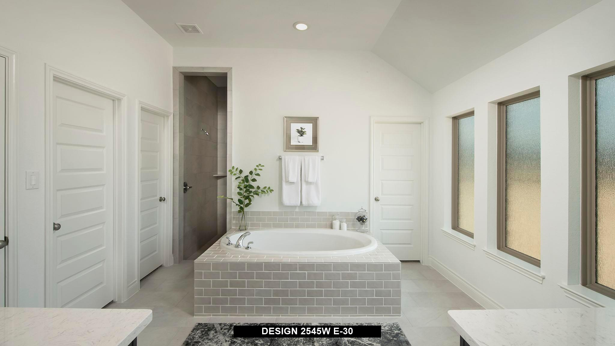 Bathroom featured in the 2545W By Perry Homes in San Antonio, TX