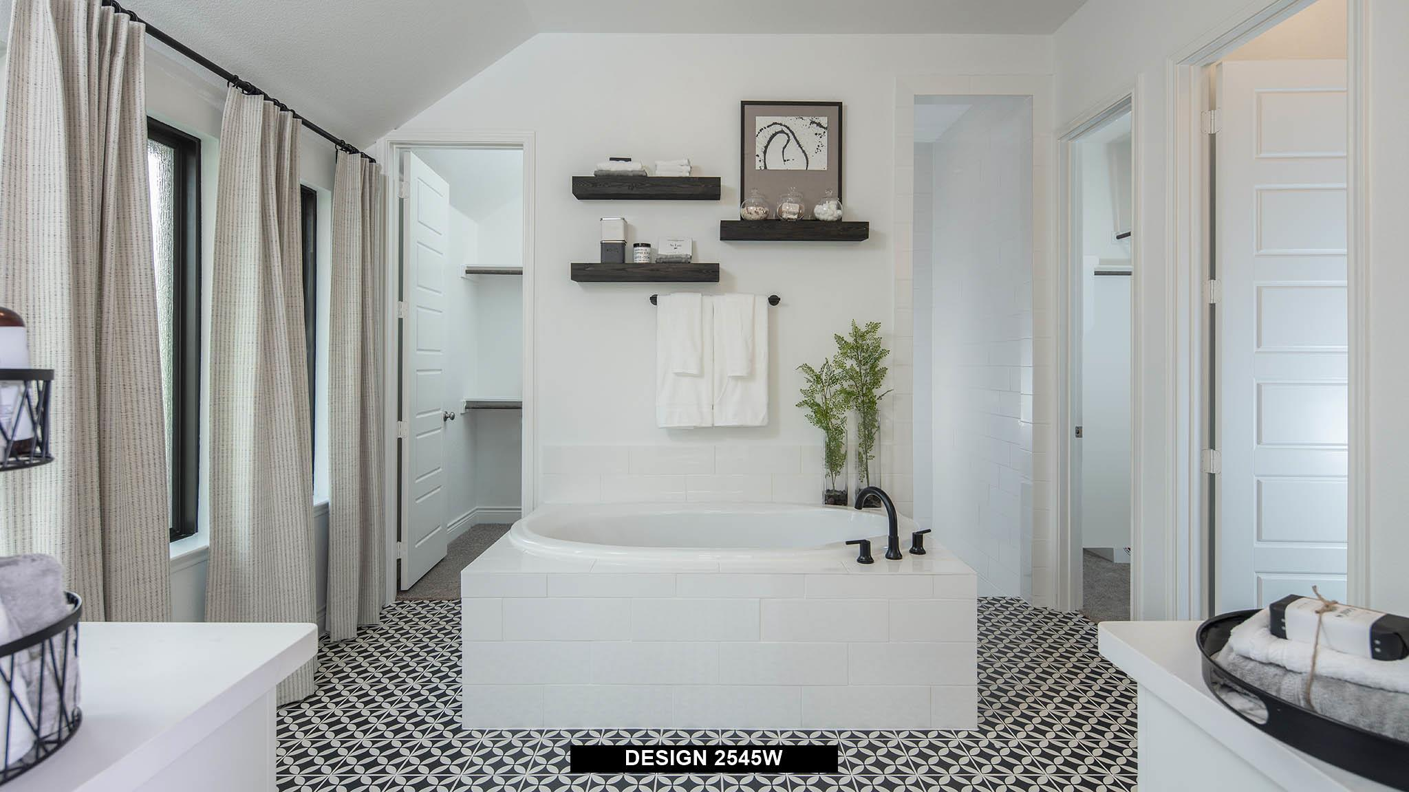 Bathroom featured in the 2545W By Perry Homes in Houston, TX