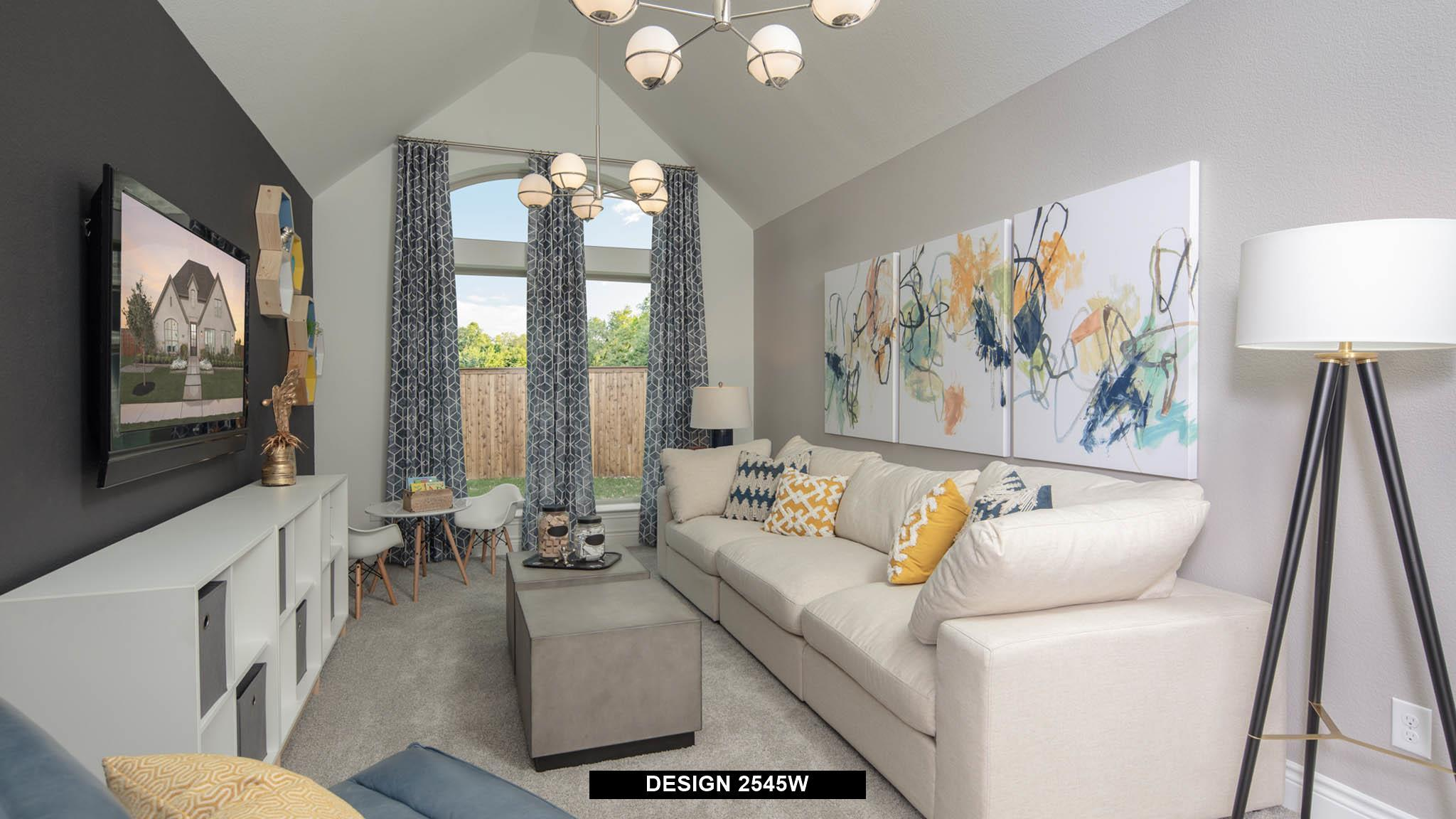 Living Area featured in the 2545W By Perry Homes in Houston, TX