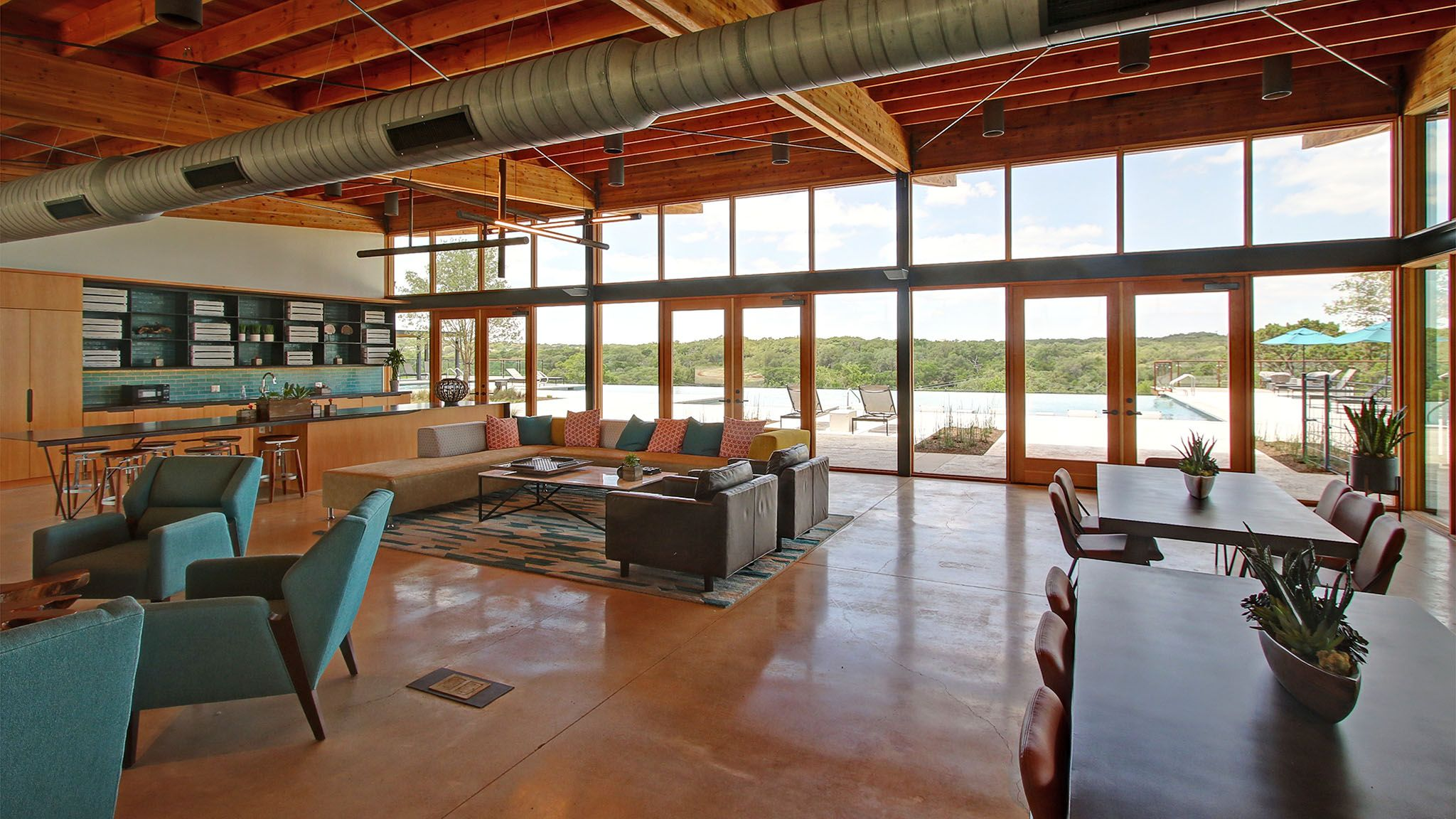 'Wolf Ranch 51'' by Perry Homes in Austin