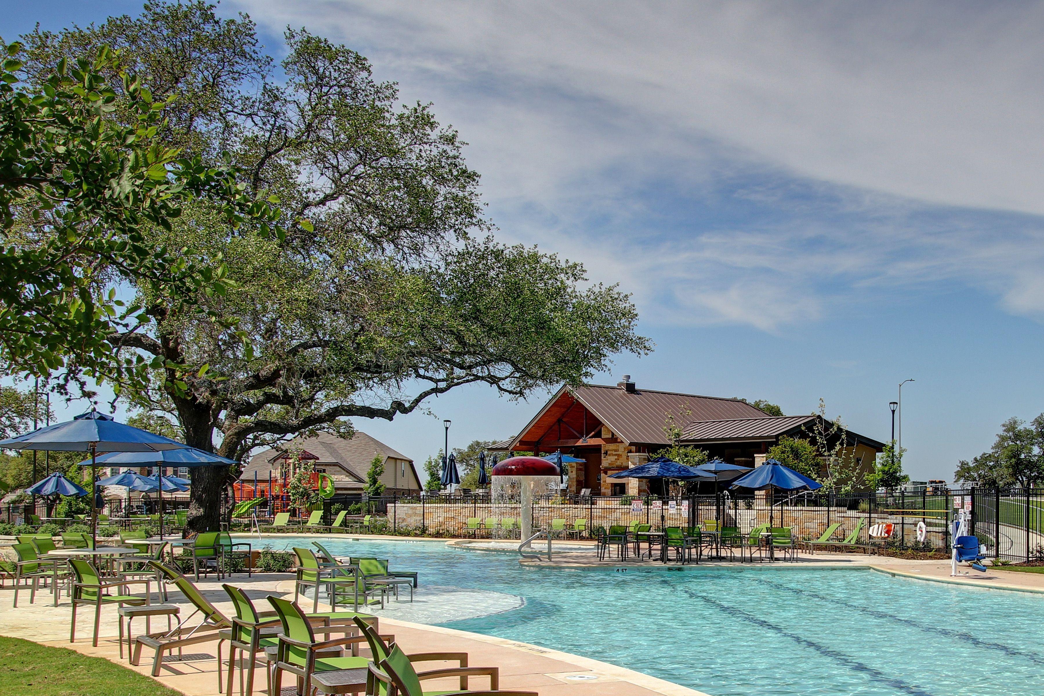 'Trails at Westpointe 50'' by Perry Homes in San Antonio