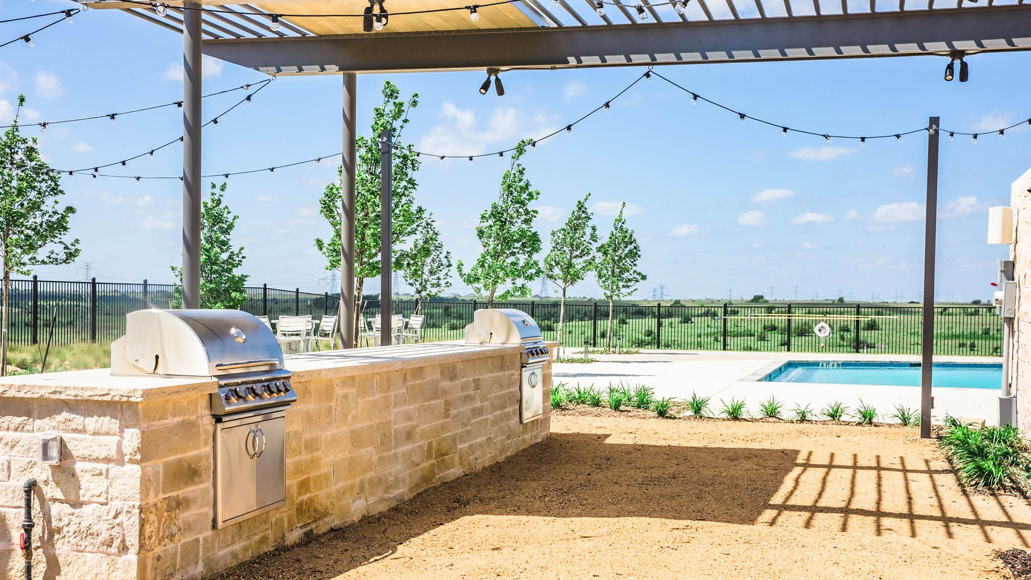 'Ventana 60'' by Perry Homes in Fort Worth