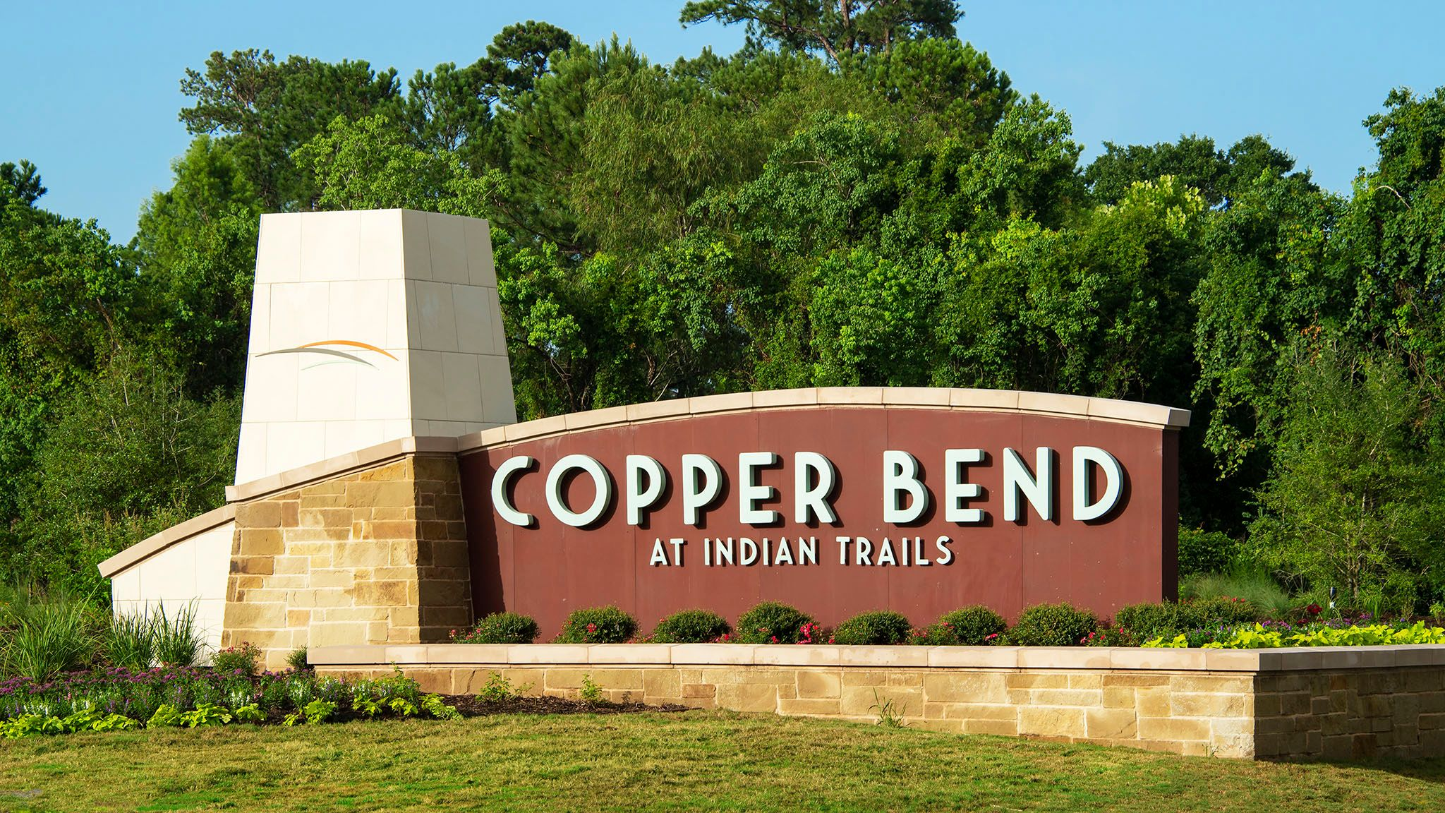 'Copper Bend 50'/55'' by Perry Homes in Houston