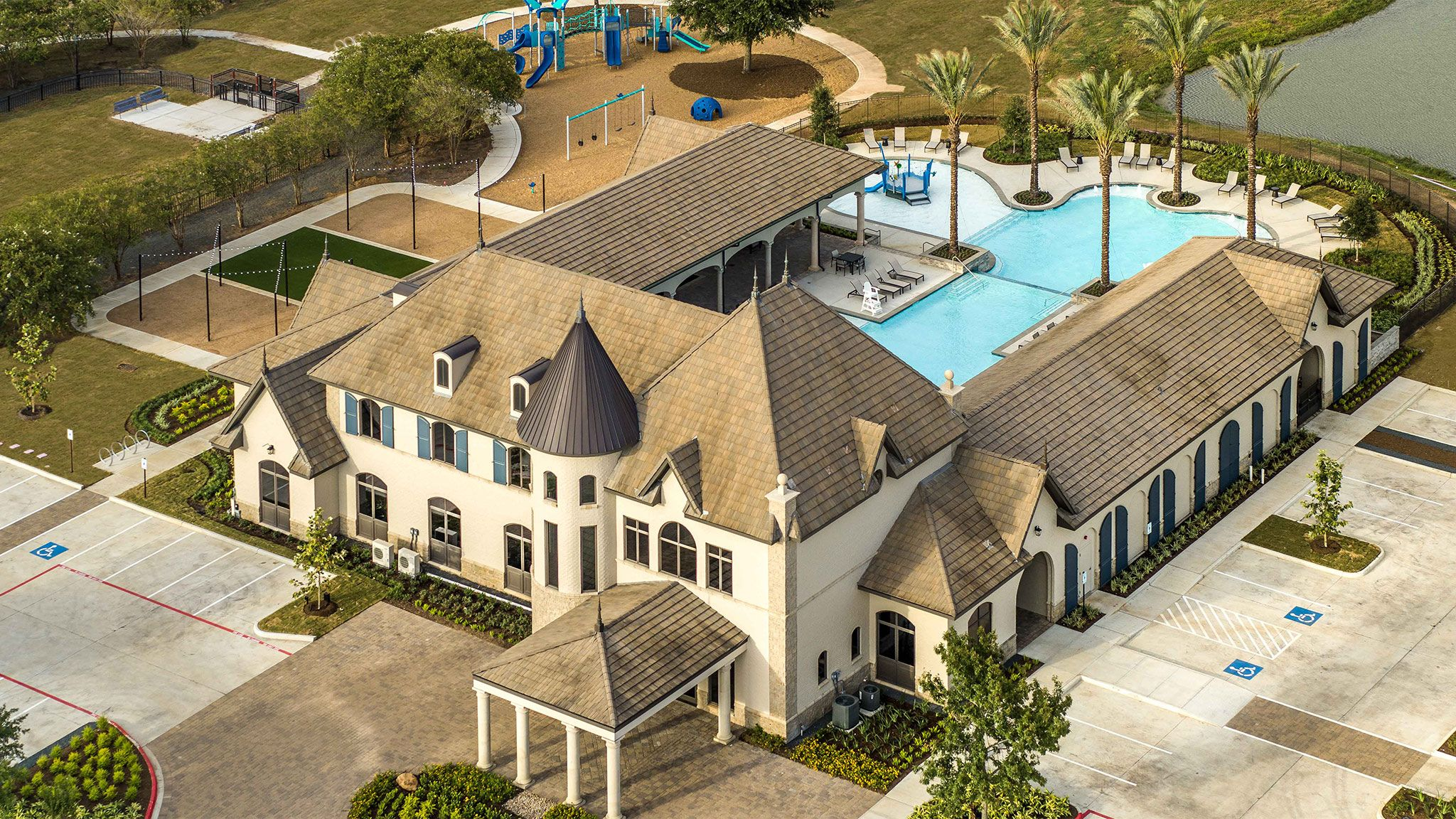 'Amira 45'' by Perry Homes in Houston