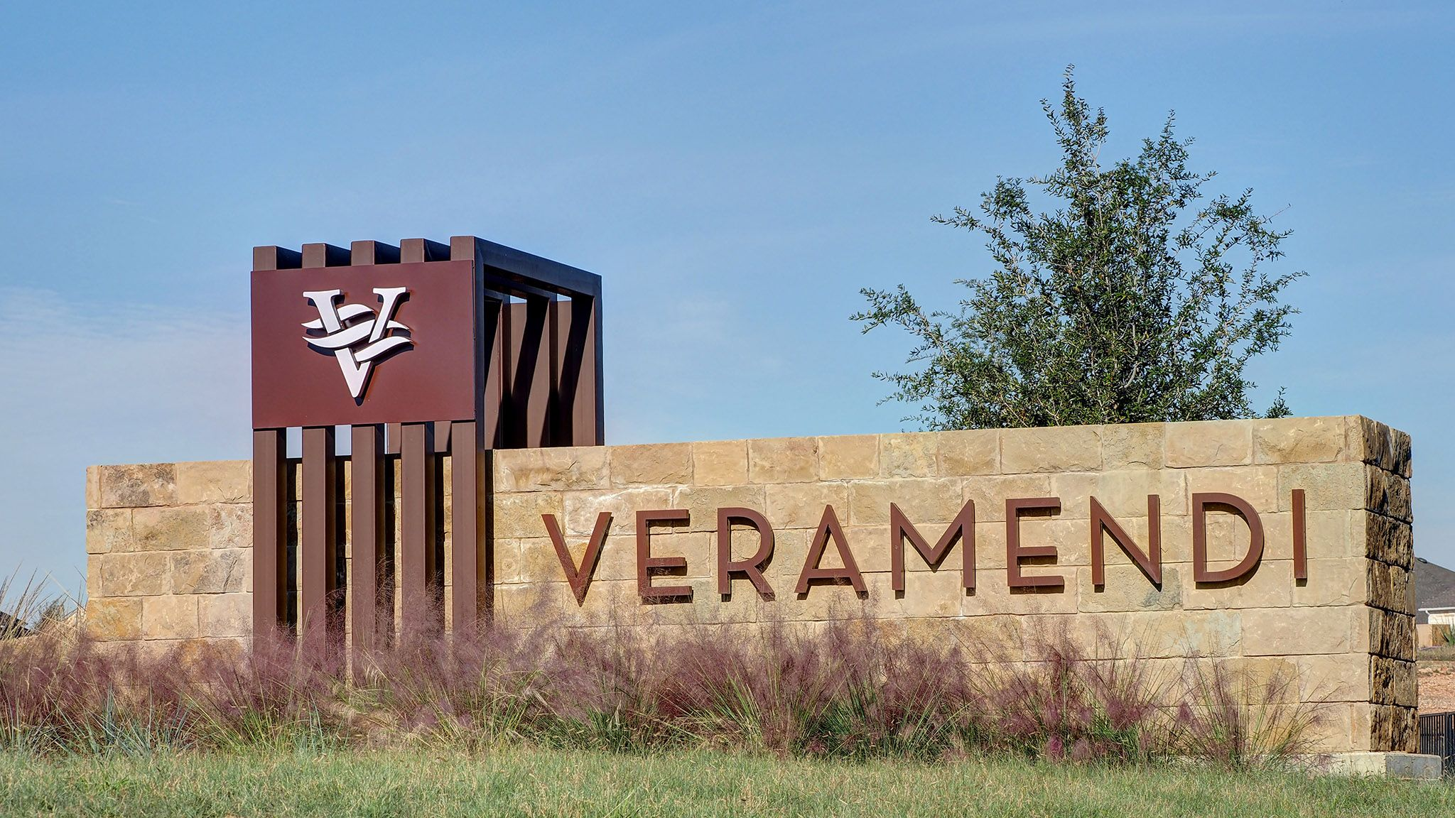 'Veramendi 50'' by Perry Homes in San Antonio