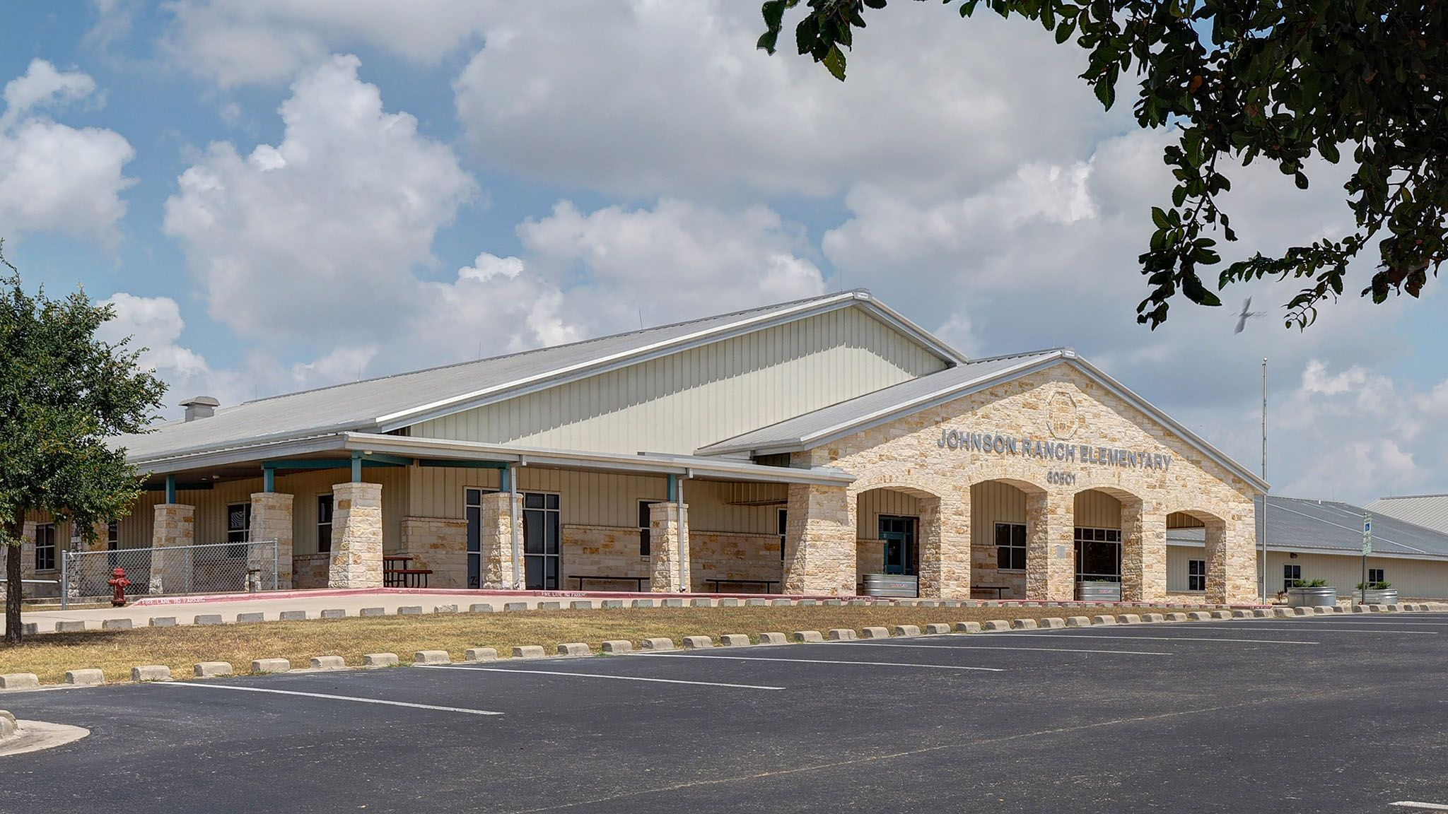 'Johnson Ranch 85'' by Perry Homes in San Antonio
