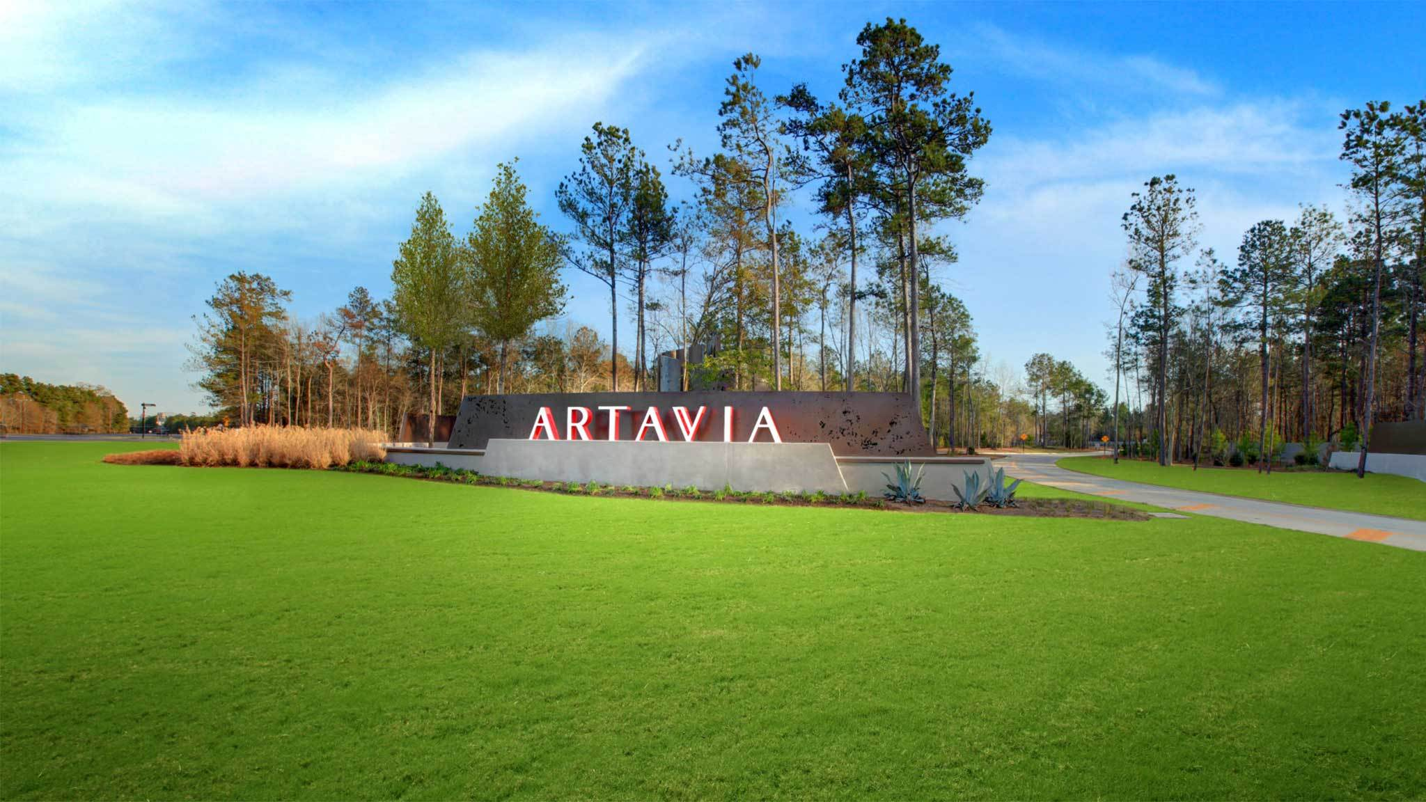 'Artavia 50'' by Perry Homes in Houston