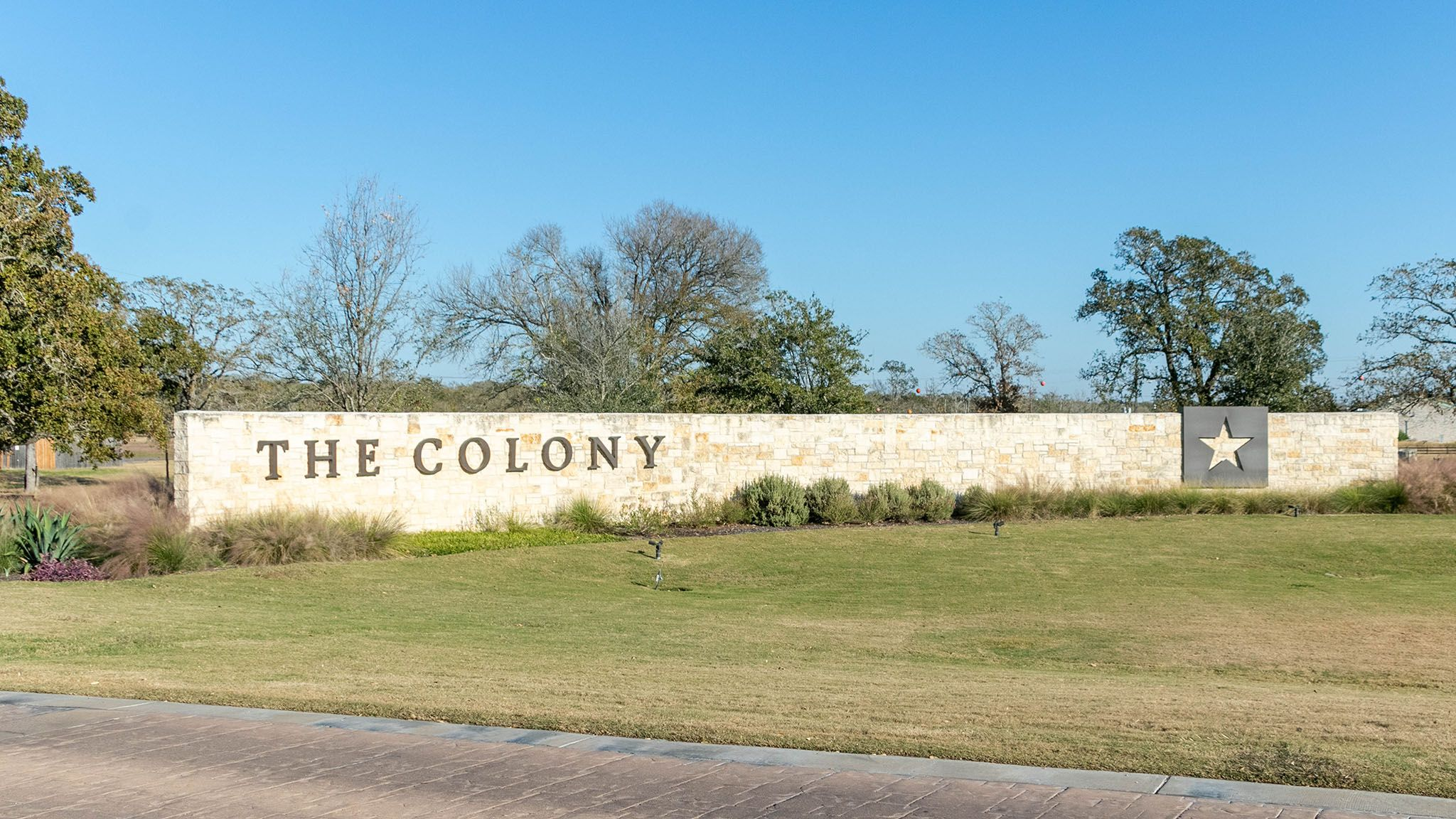 'The Colony 80'' by Perry Homes in Austin
