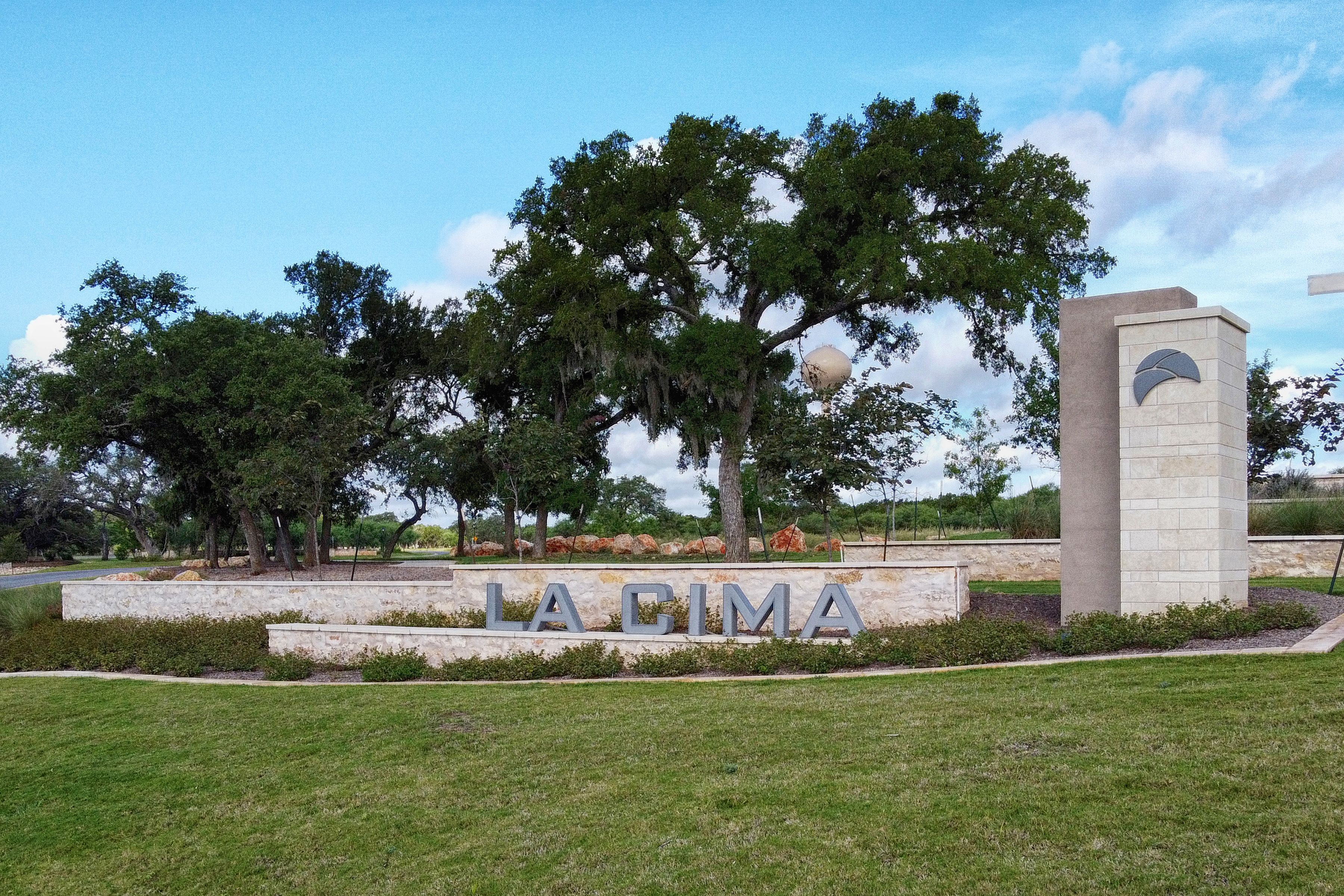 'La Cima 60'' by Perry Homes in Austin