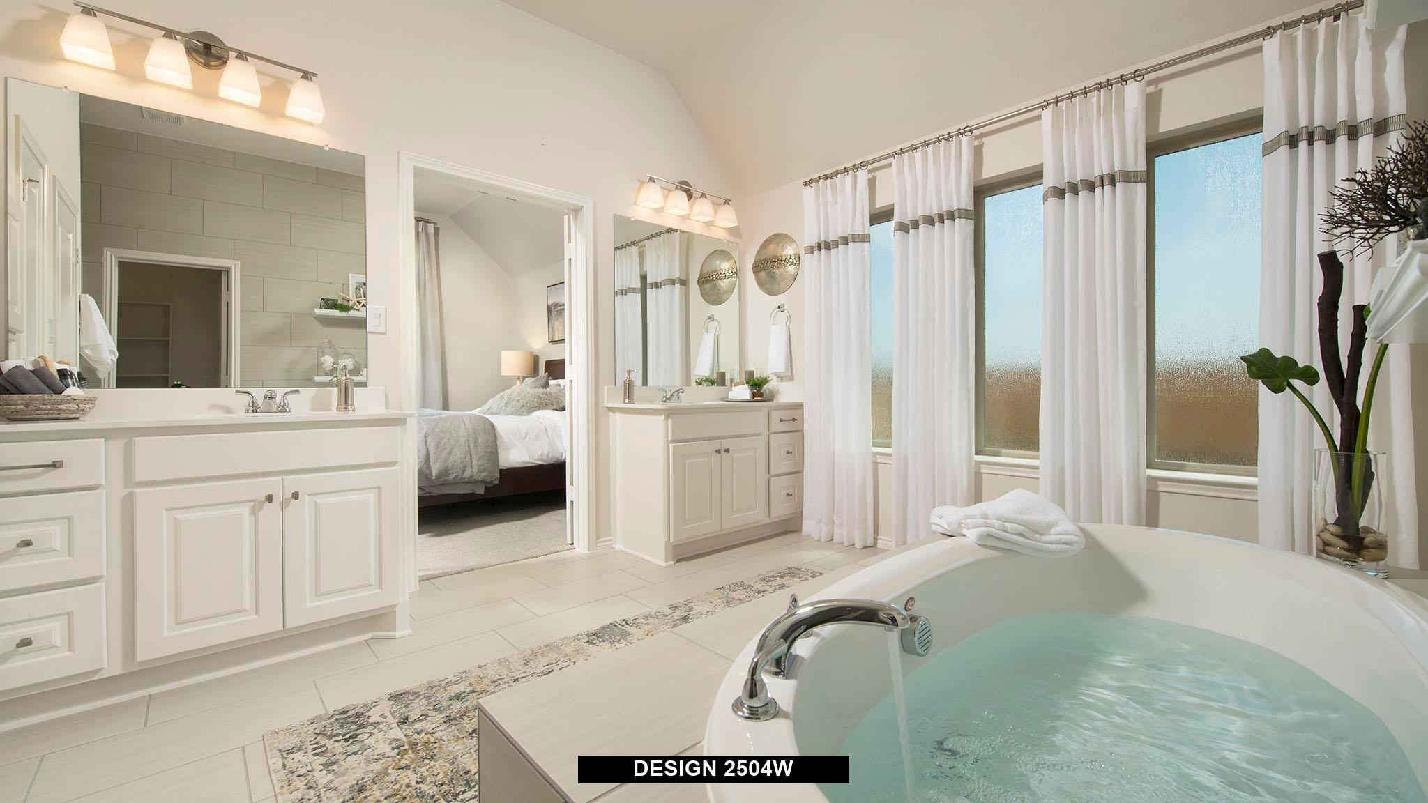 Bathroom featured in the 2504W By Perry Homes in Houston, TX