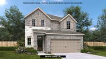 Candela 40' by Perry Homes in Houston Texas