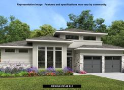 2914E - Easton Park 60': Austin, Texas - Perry Homes