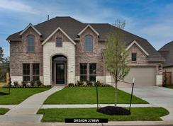 3798W - Tavola 65': New Caney, Texas - Perry Homes