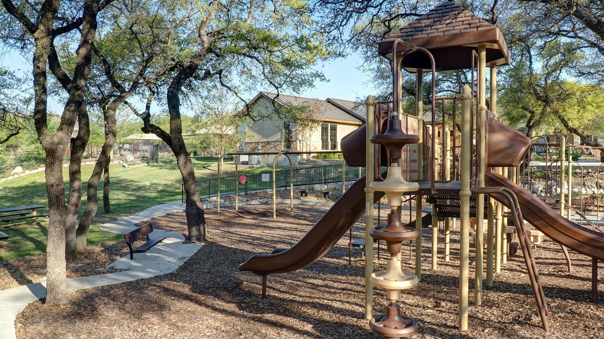 'River Rock Ranch 60'' by Perry Homes in San Antonio
