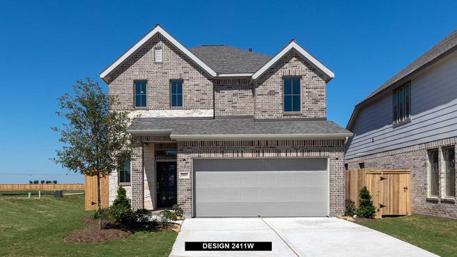 10811 CASSIOPEIA CREEK CIRCLE (2411W)