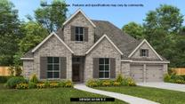 Liberty 70' by Perry Homes in Dallas Texas