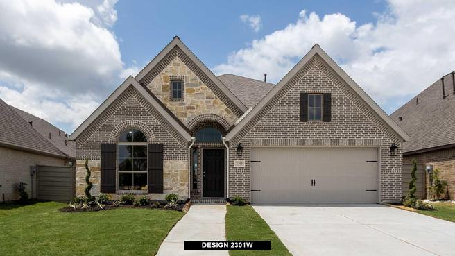 2206 FOREST TRACE LANE (2301W)
