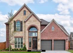 2934W - Trinity Falls 60': McKinney, Texas - Perry Homes