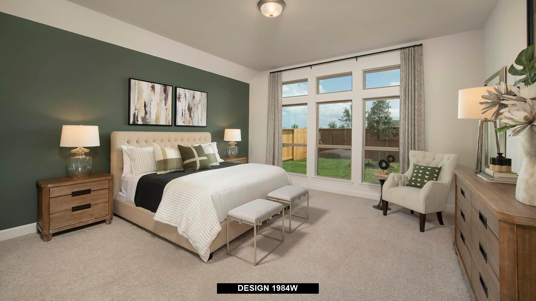 Bedroom featured in the 1984W By Perry Homes in San Antonio, TX